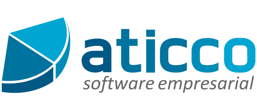 Aticco software empresarial