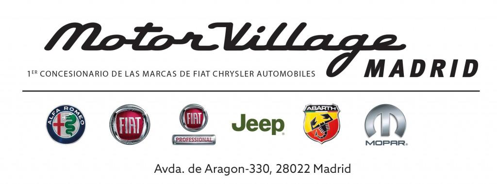 FCA MOTOR VILLAGE SPAIN