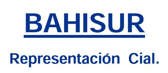 Bahisur Representaciones Comerciales Sl.