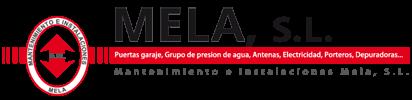Mantenimiento e Instalaciones MELA SL