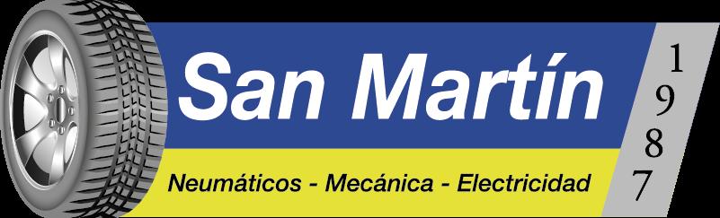 Vulcanizados San Martin